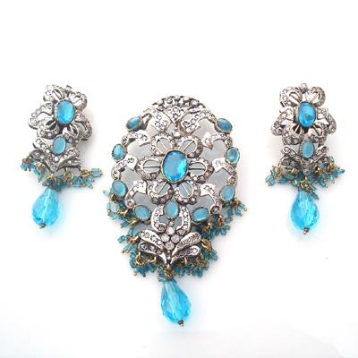 Indian Victorian Jewellery Victorian Jewellery Victorian