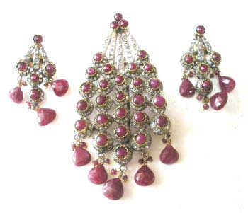 silver victorian jewelry,india,manufacturer,exporter