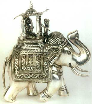 Exporter Of Silver Articles India Silver Handicrafts