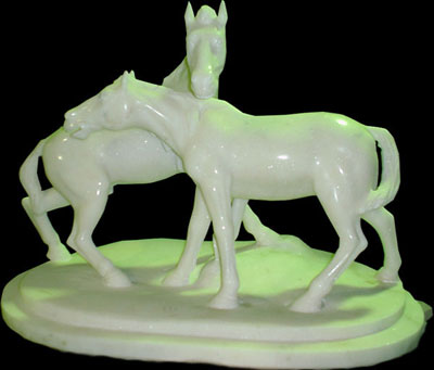 Marble Animal Figures Exporter Marble Horse Marble