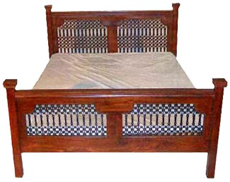 Indian Wooden Beds Exporter Wooden Beds Trader Woodn