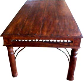 indian carved dining table. wooden dining table,wooden diningtable,indian table,carved table, indian carved table a