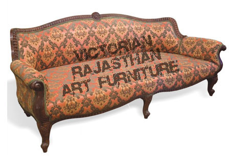 Victorian Furniture Indian Victorian Furnitures